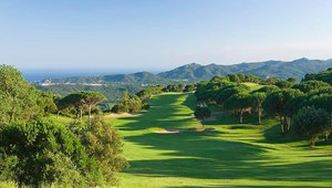Golf an der Costa Brava